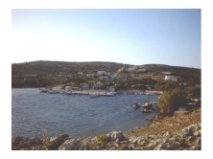 Arki in the Dodecanese islands of Greece, from https://www.greece-travel-secrets.com/Arki.html