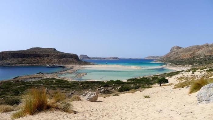 Best Beaches On Crete