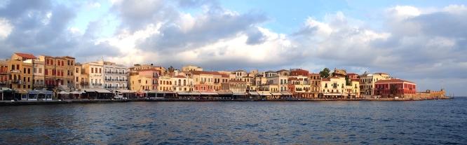 Chamia in Western Crete, from www.Greece-Travel-Secrets.com