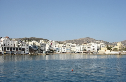 Karpathos in the Dodecanese islands of Greece: http://www.Greece-Travel-Secrets.com/Karpathos.html