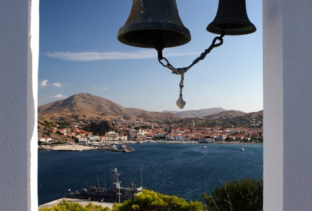 Lemnos in the North East Aegean Islands of Greece, http://www.greece-travel-secrets.com/North-East-Aegean-Islands.html