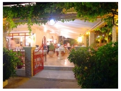 Life as a Waiter at The Mantalena Restaurant on Zakynthos: http://www.greece-travel-secrets.com/Life-as-a-Waiter-on-Zakynthos.html