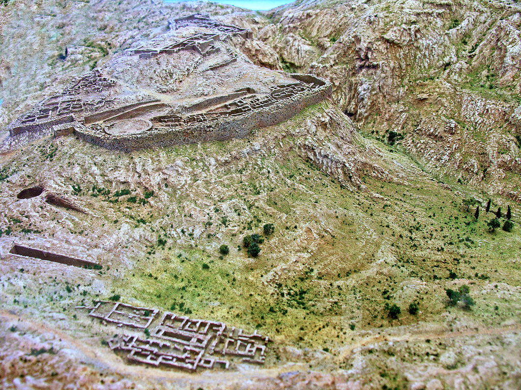 Mycenae Overview