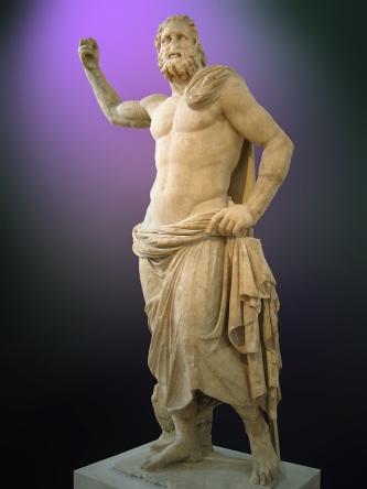 Poseidon from http://www.greece-travel-secrets.com/The-Greek-Gods.html