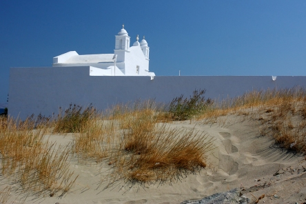 Tinos in the Cyclades Islands of Greece: https://www.greece-travel-secrets.com/Tinos.html