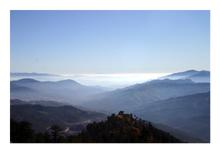 The Vikos Gorge in Western Greece: https://www.greece-travel-secrets.com/Western-Greece.html