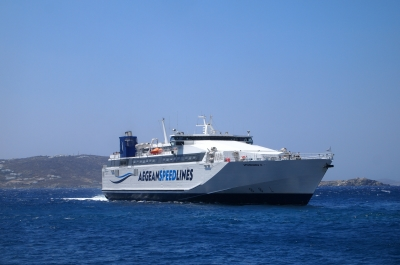 Greece Travel Secrets' Greek Ferry Guide, from http://www.greece-travel-secrets.com/Greek-Ferry-Guide.html