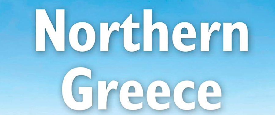 Bradt Guide to Northern Greece