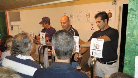 The Corfu Beer Festival