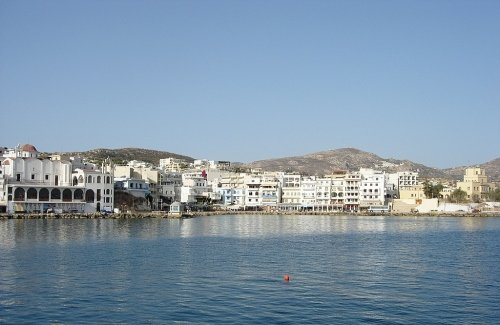 Karpathos in the Dodecanese islands of Greece: https://www.greece-travel-secrets.com/Karpathos.html