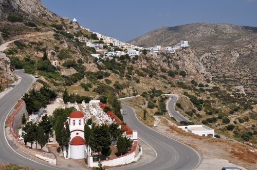 Karpathos in the Dodecanese islands of Greece: http://www.Greece-Travel-Secrets.com/Karpathos.html