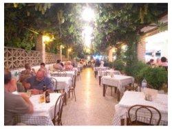 Life as a Waiter at The Mantalena Restaurant on Zakynthos: https://www.greece-travel-secrets.com/Life-as-a-Waiter-on-Zakynthos.html