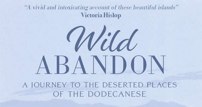 Wild Abandon book cover