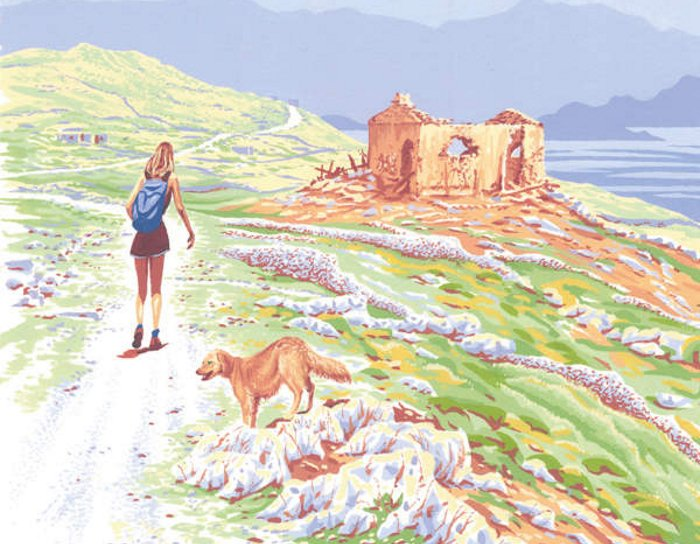 Detail from the Book Cover