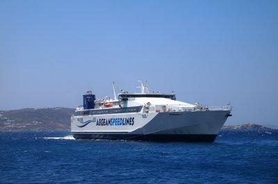 Greece Travel Secrets' Greek Ferry Guide, from http://www.greece-travel-secrets.com/Greek-Ferry-Guide.html